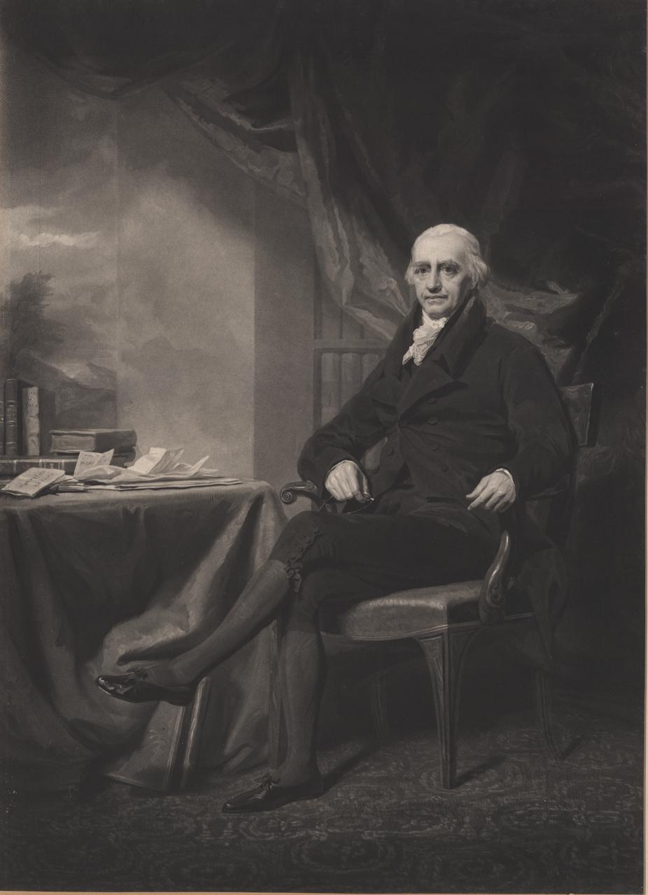 William Miller, Lord Glenlee